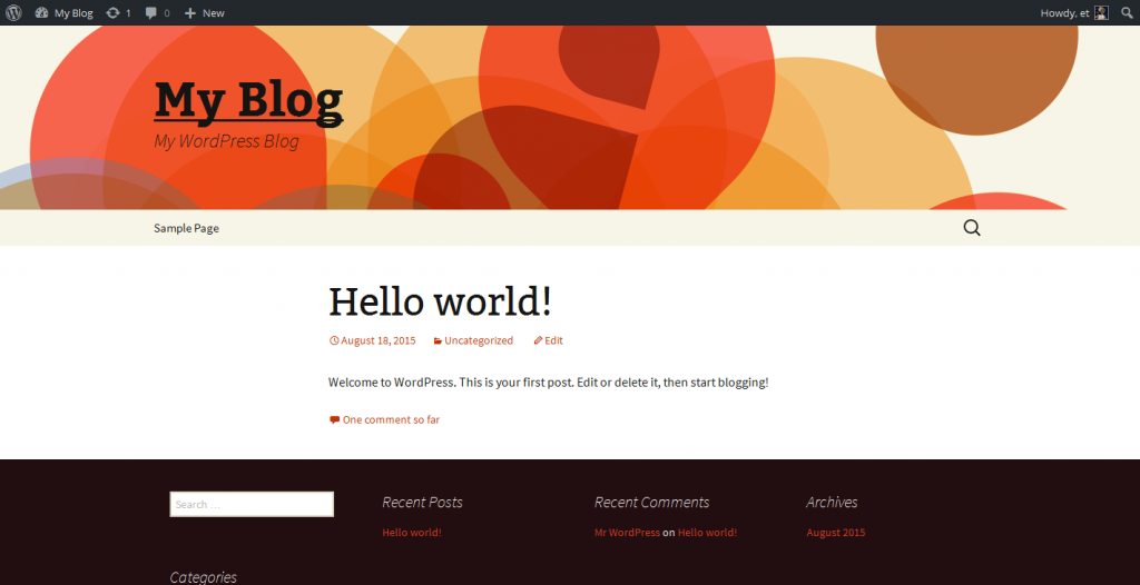 wordpress5